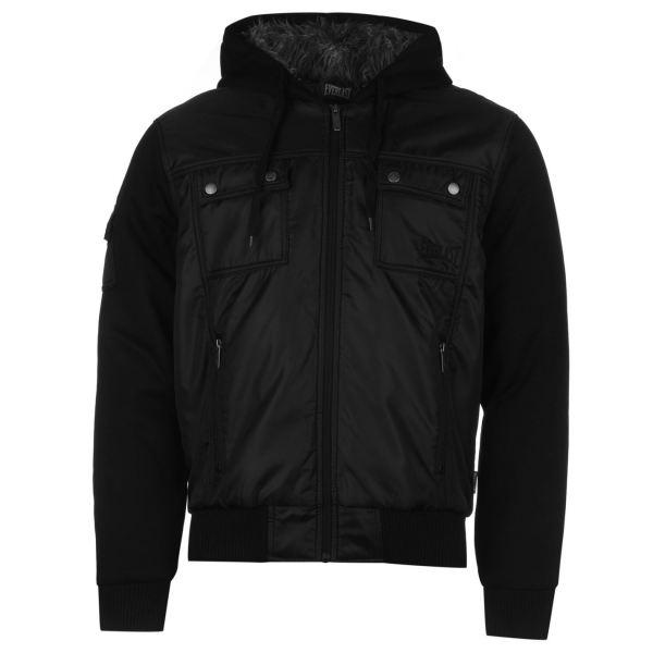 Lined Waterproof Jackets for Men