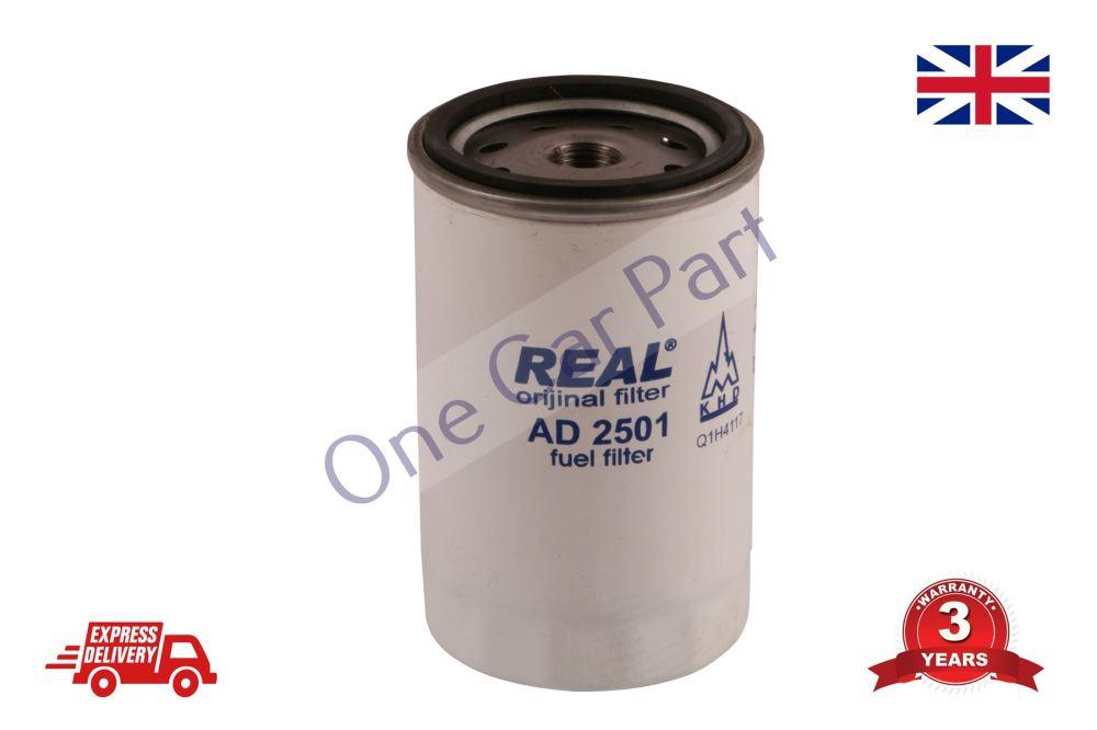 medium resolution of fuel filter magirus tractor brand new n4432 1457434432