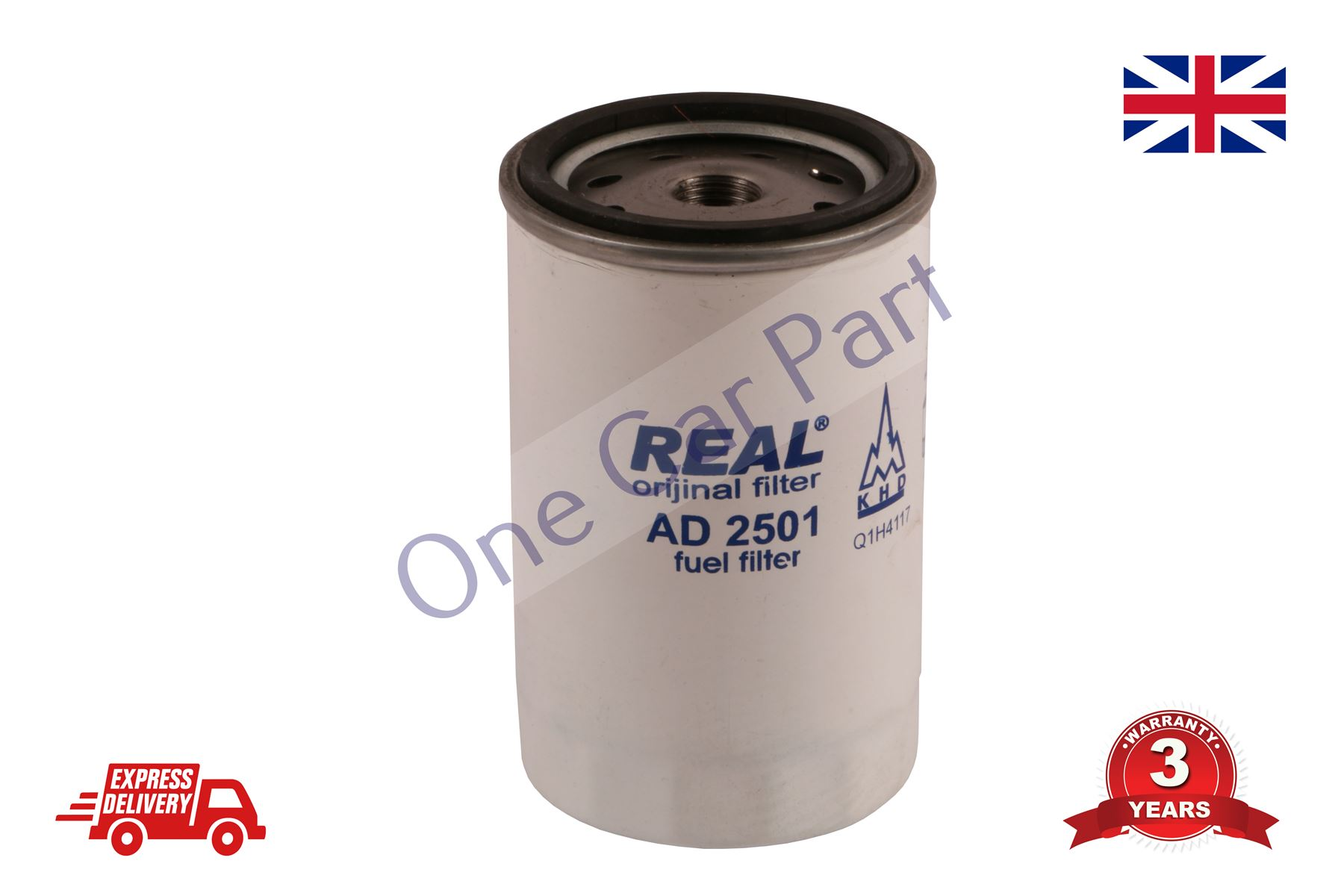 hight resolution of fuel filter magirus tractor brand new n4432 1457434432