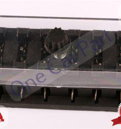 12v fuse box holder car motorcycle quad bike cars 6 way universal standard [ 1800 x 1200 Pixel ]