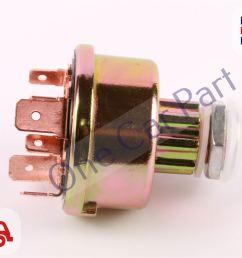 tractor ignition switch starter massey ferguson david brown case john deere new [ 1800 x 1200 Pixel ]