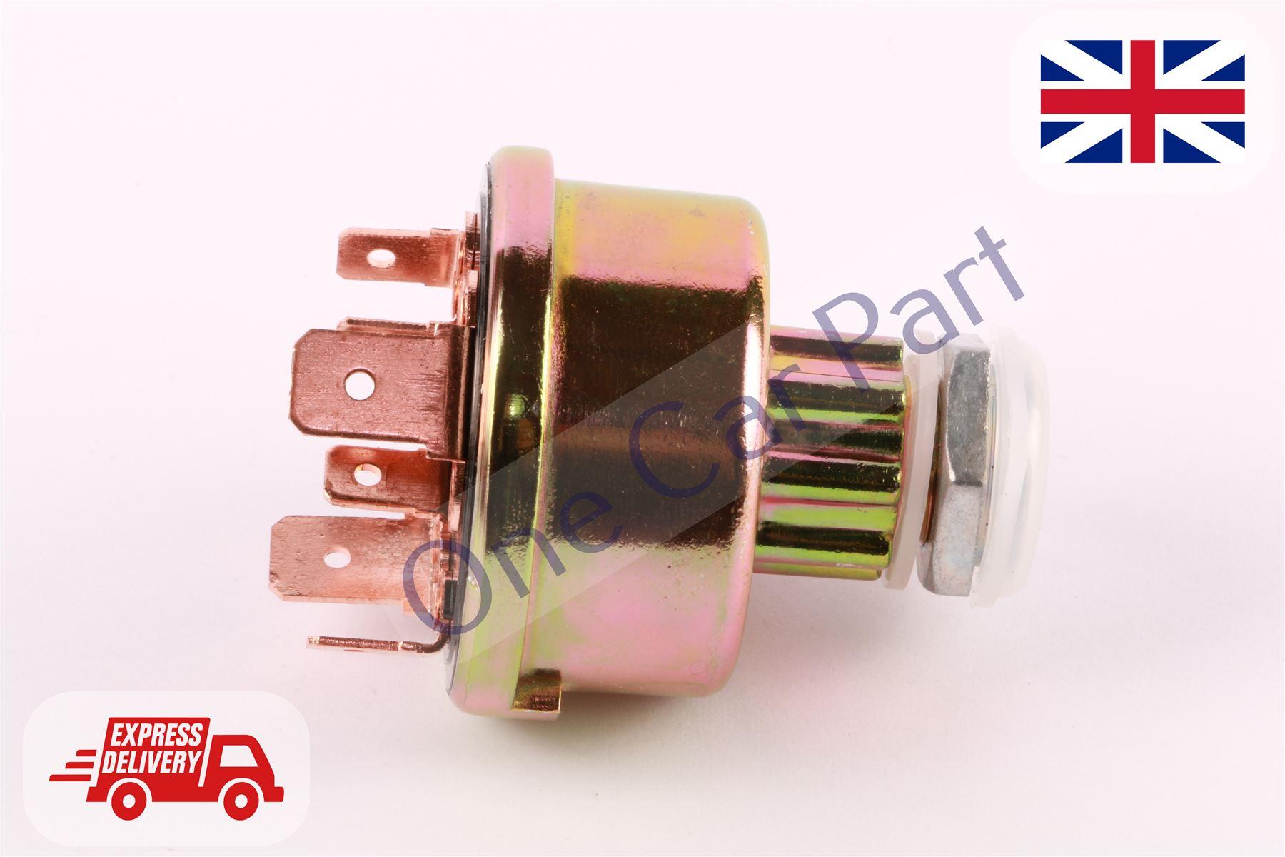 hight resolution of tractor ignition switch starter massey ferguson david brown case john deere new