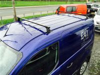 2014+ Ford Transit / Tourneo Connect Van Roof Rack Bars ...