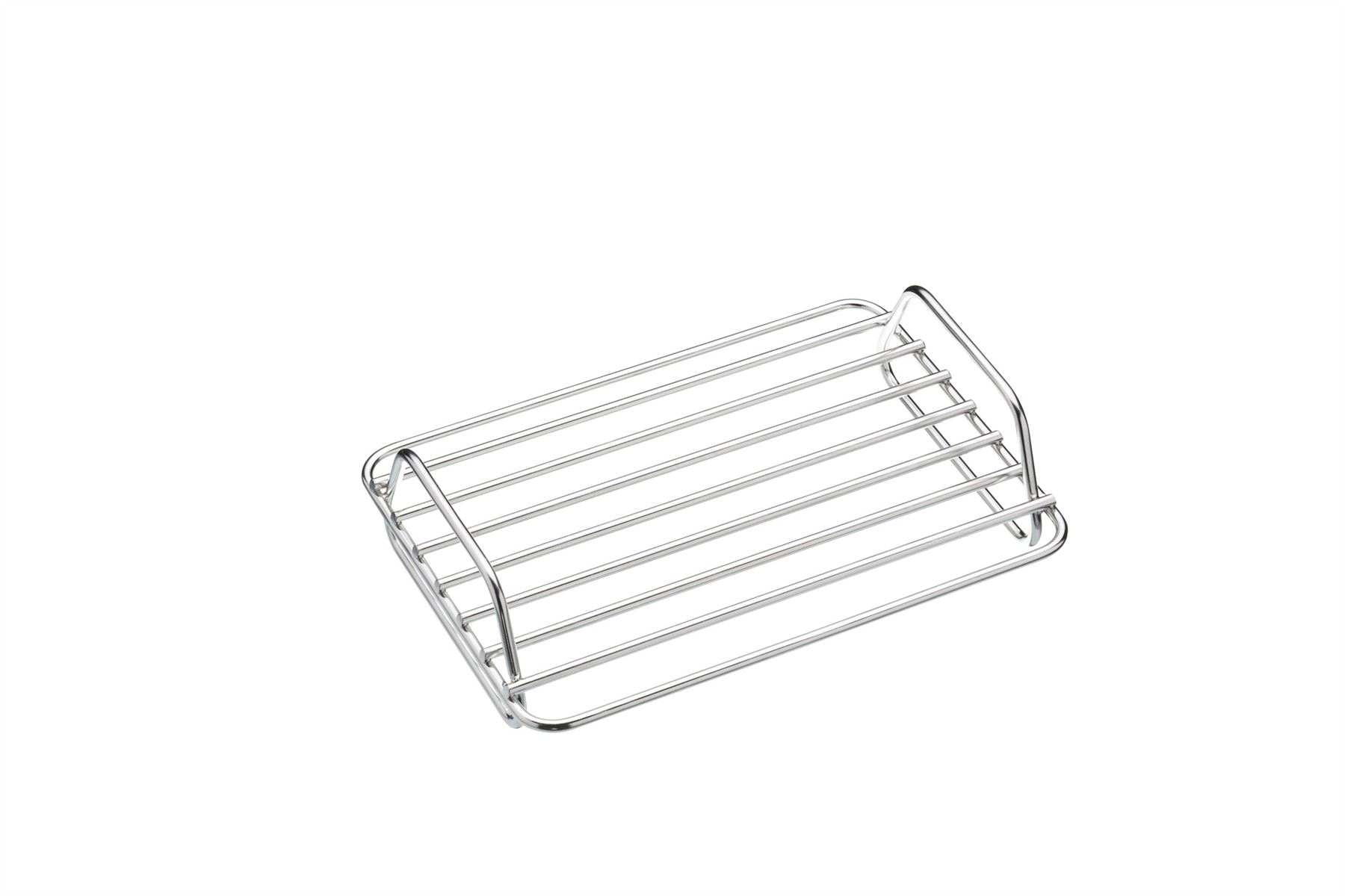 Masterclass Stainless Steel Small Roasting Rack