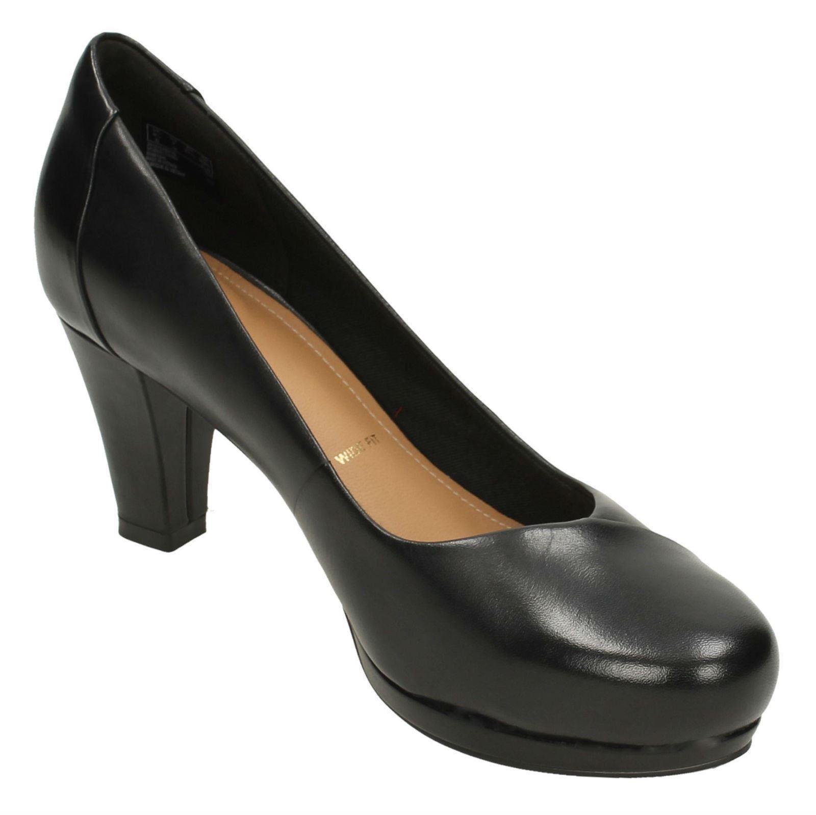 Clarks Chorus Shoes