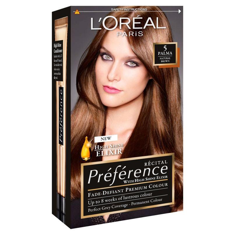 Loreal Feria Hair Color Expiration Date Makeupsite