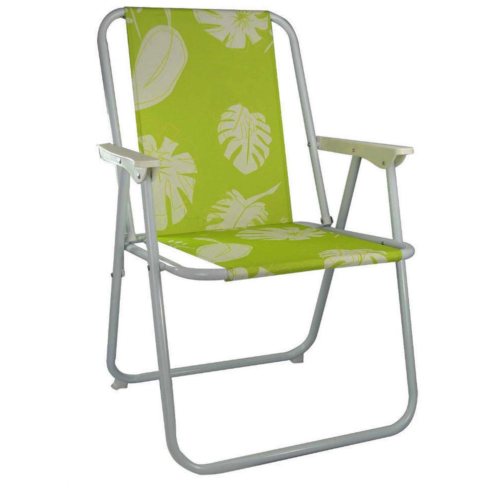 festival folding chair modern wingback canada printed lightweight portable beach