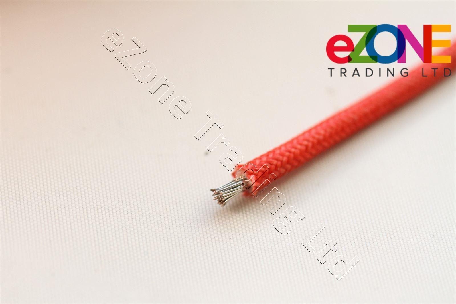 Heat Resistant Wiring