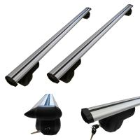 Roof Rack Cross Wing Bars Fits VAUXHALL Insignia Estate 5 ...