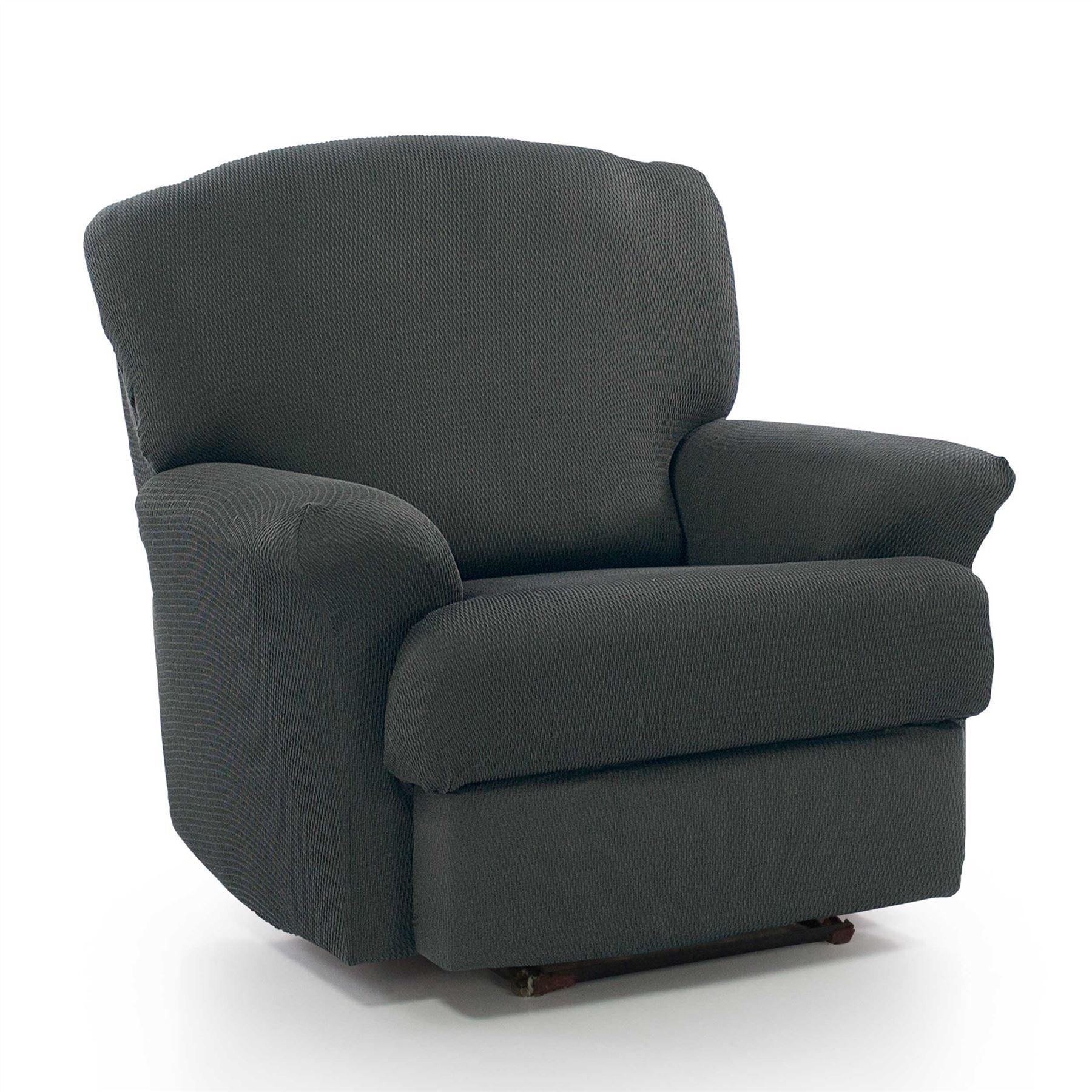 sofa fabric guard www fantasticfurniture com au sofas 1 seater recliner armchair slipcover stretch elastic