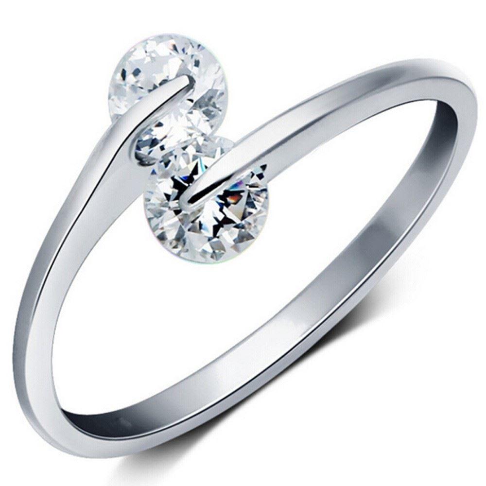 Versilbert Einstellbare 18 Grobe Ring Damen Geschenk Daumen Zehe Offnen Finger  eBay