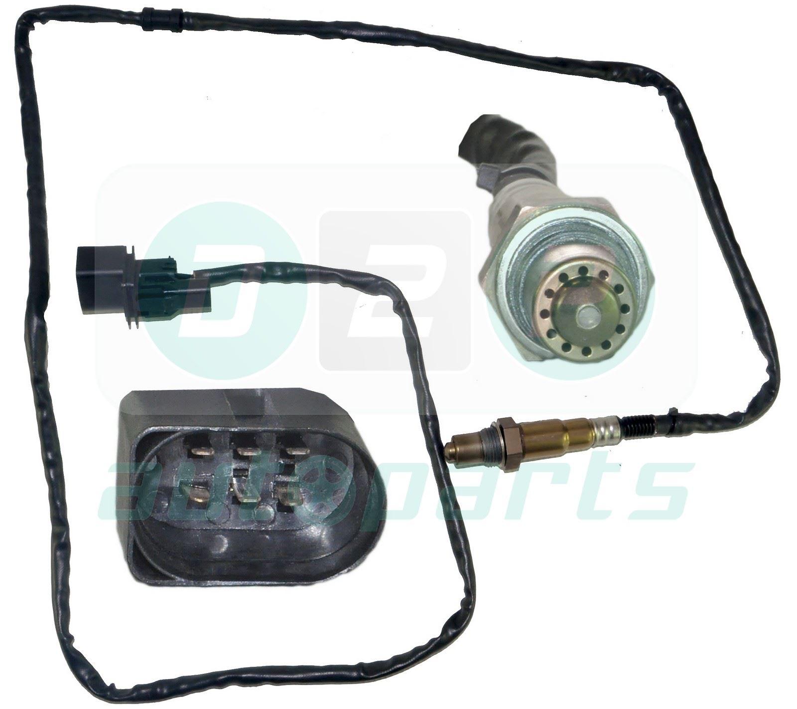bosch lambda sensor wiring diagram bmw e92 audio for vw golf mk5 1 4fsi 6 fsi 5 wire direct fit oxygen