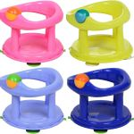 Details About Safety 1st Swivel Bath Seat Baby Infant Tub Bathing Cleaning Support