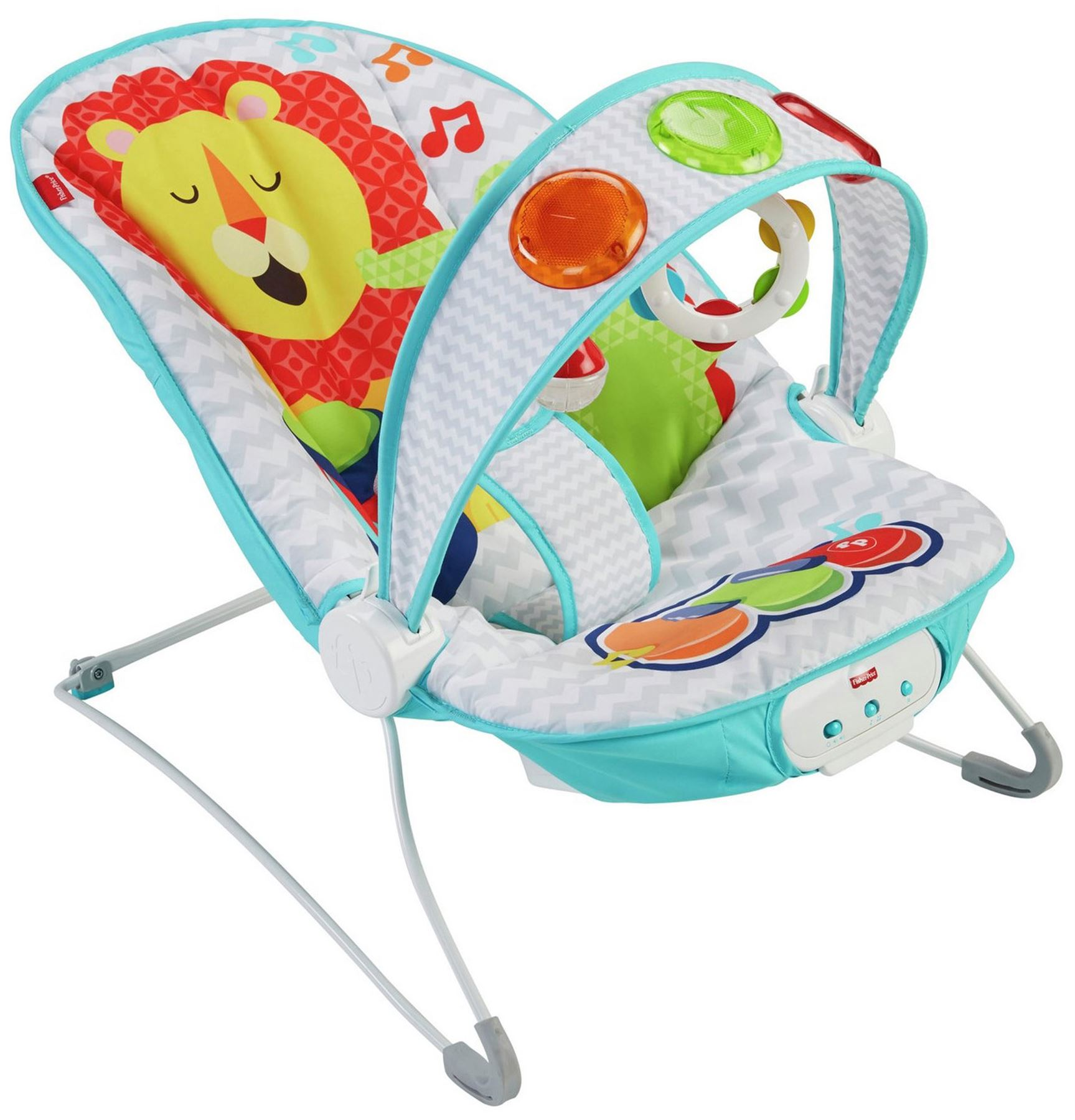 Fisher Price Baby Chair Details About Fisher Price Fisher Price Kick Play Bouncer Baby Rocker Bouncer