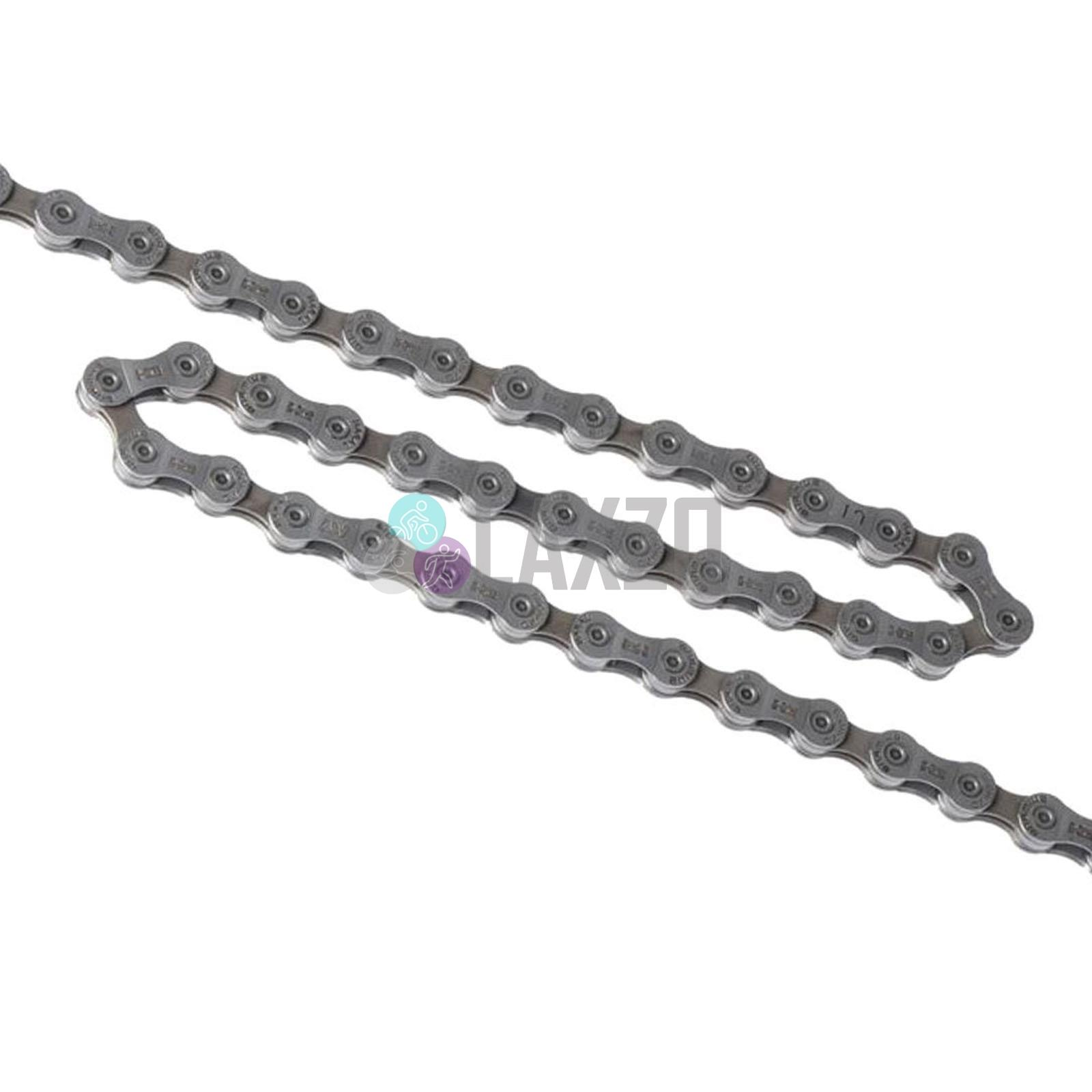 Shimano Chain Cn Hg53 9 Speed 114 Links Deore Tiagra