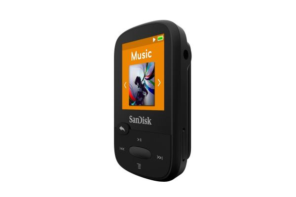 SanDisk Clip MP3 Player Sport
