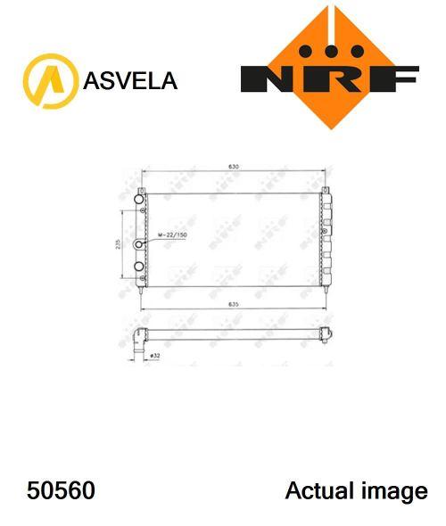 small resolution of details about radiator engine cooling for skoda vw felicia i 6u1 ea111 aee aef felicia ii 6u1
