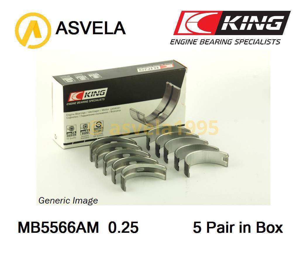hight resolution of details about main shell bearing set 0 25mm for skoda octavia octavia combi felicia i agr