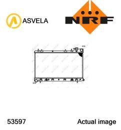 details about radiator engine cooling for subaru forester sg ej201 ej205 ej25 nrf 53597 [ 1000 x 1088 Pixel ]