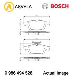 details about brake pad set disc brake for ford peugeot volvo ford australia pnda iqda iqdb [ 900 x 1019 Pixel ]