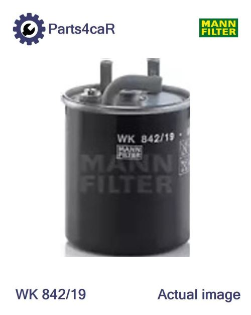 small resolution of details about new fuel filter for jeep grand cherokee ii wj wg enf mannfilter wk84219