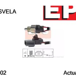 details about switch reverse light for mitsubishi pajero ii canvas top v2 w v4 w 4d56 td 6g72 [ 1214 x 783 Pixel ]