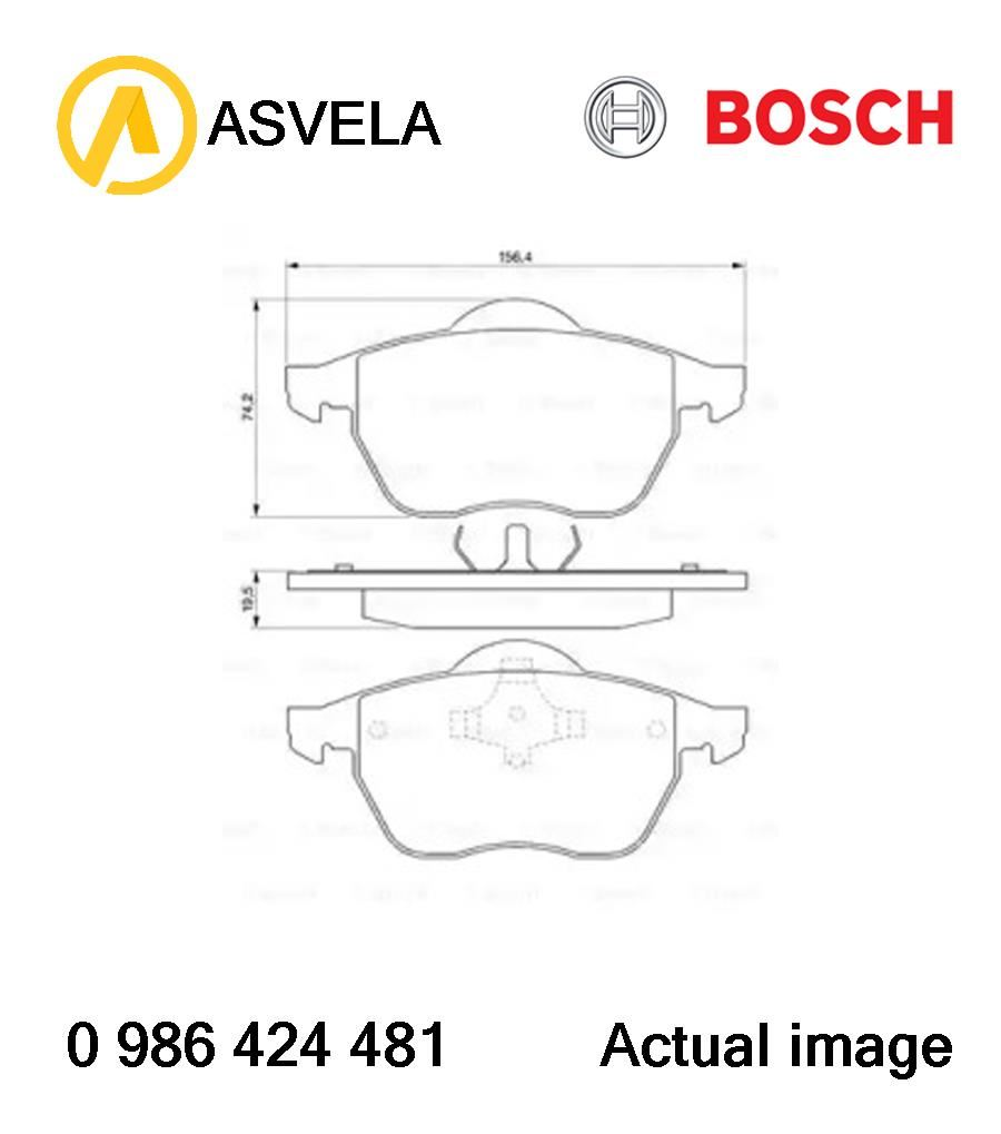 Brake Pad Set,disc brake for AUDI,VW A4,8D2,B5,AEB,ARK,APU