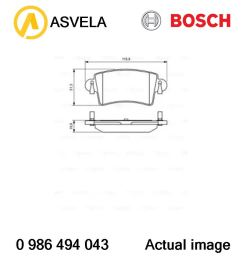 details about brake pad set disc brake for renault opel vauxhall nissan master ii box fd zd30 [ 900 x 1019 Pixel ]