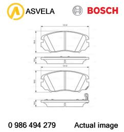 details about brake pad set disc brake for saab vauxhall opel chevrolet 9 5 ys3g a 20 dtr le9 [ 900 x 1019 Pixel ]