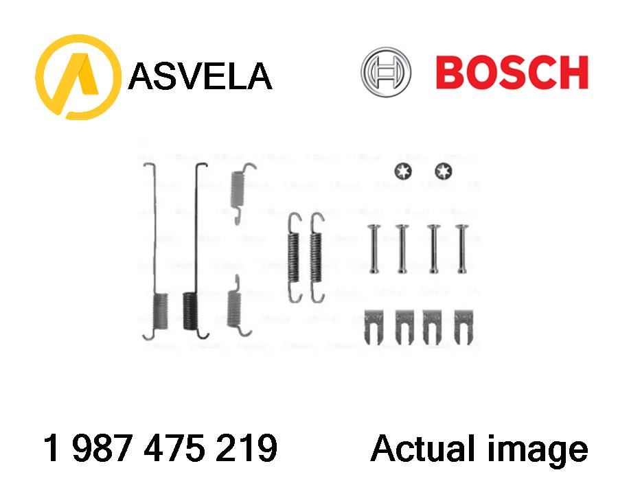 Accessory Kit,brake shoes for FIAT,FORD,LANCIA,FORD