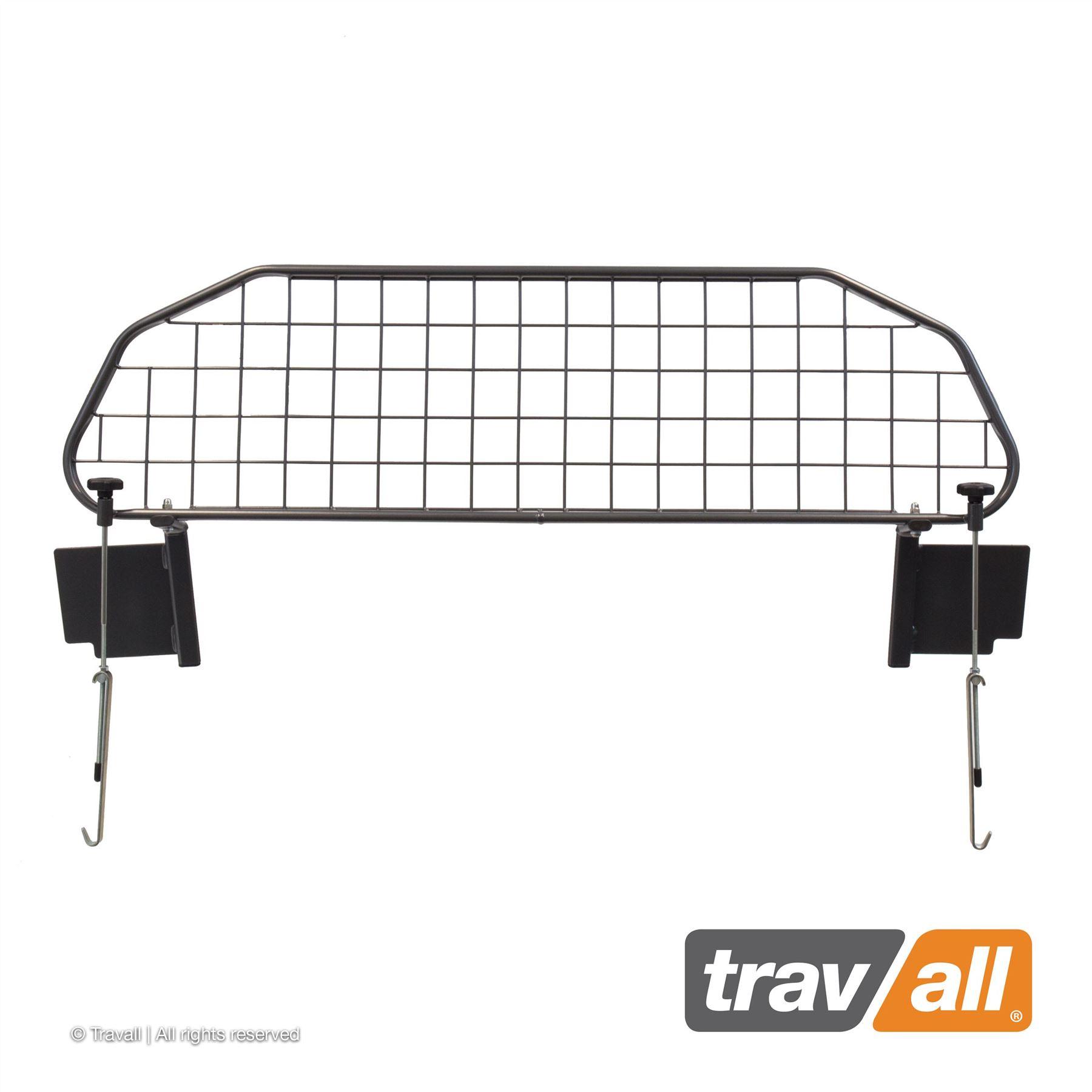 Travall Dog Guard for VOLKSWAGEN VW Golf Hatchback (2012