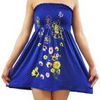 Stretch Top Sun Dresses