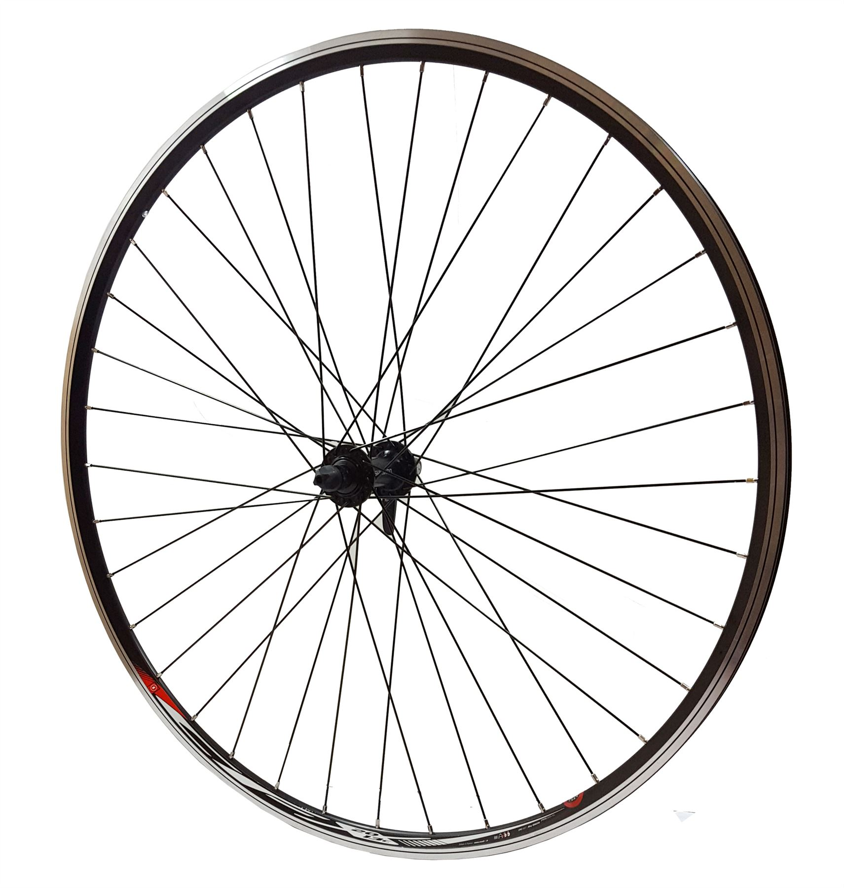 700c Road Bicycle Wheel Front Shimano Tiagra Hub Mach Cfx