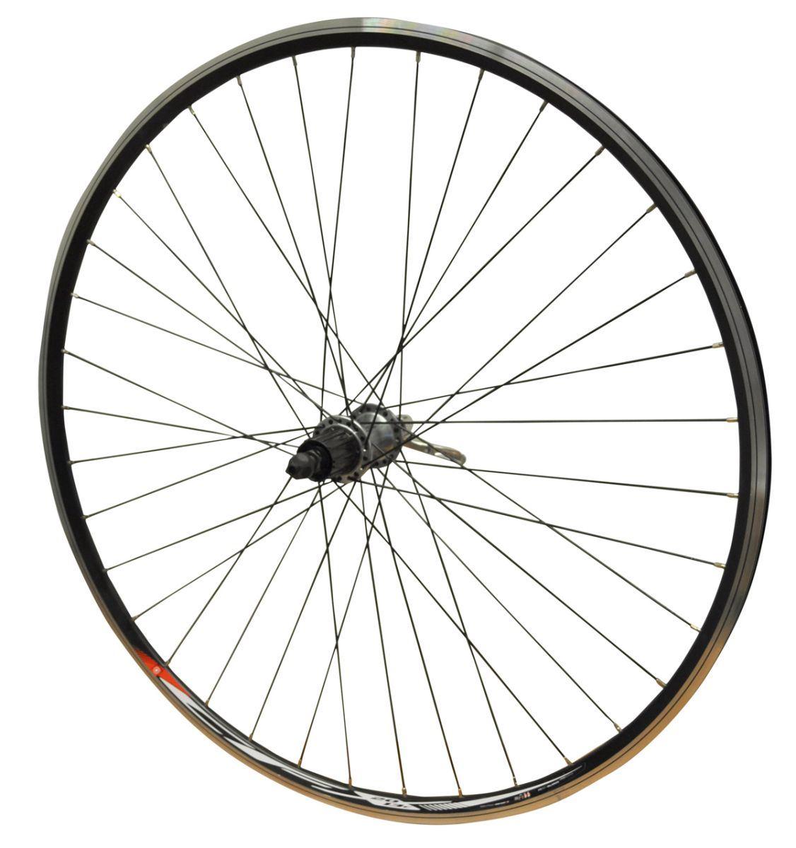 700c ROAD Bike Racer Wheel REAR Shimano Tiagra Hub Mach