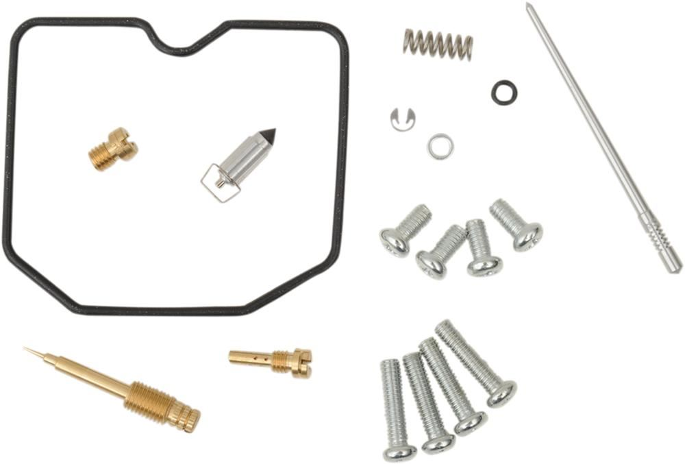 Kawasaki KLX250R 1994-1996 Carb Repair Kit 5056226914459