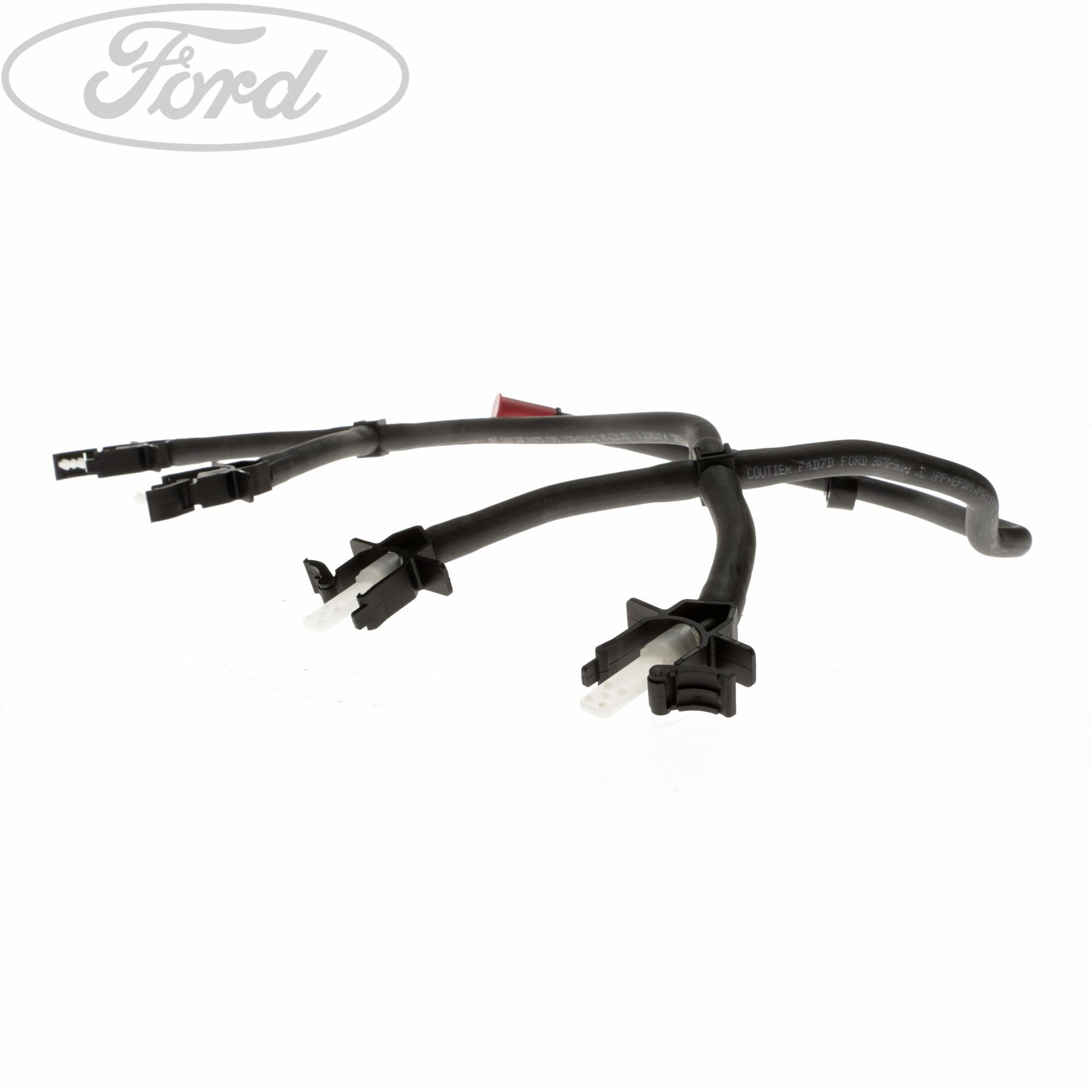 Genuine Ford Fuel Injector Pipe Repair Tube