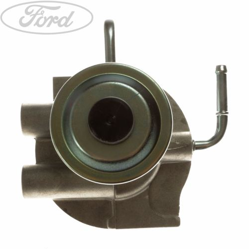 small resolution of details about genuine ford ranger 2 2 2 4 tdci everest diesel fuel filter body pump 3950878