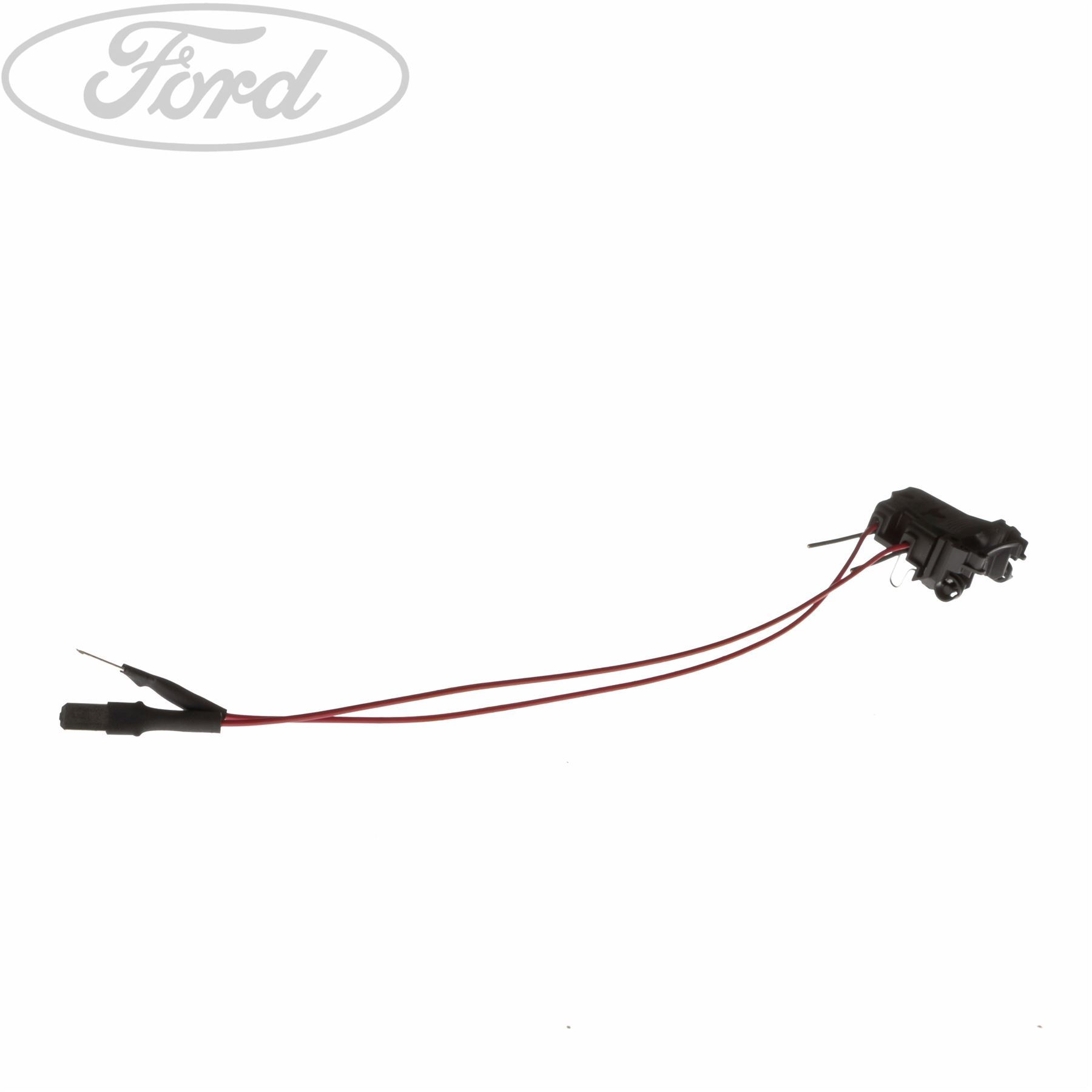 hight resolution of details about genuine ford focus mk2 front headlight resistor wiring 1758231