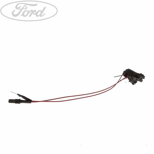 small resolution of details about genuine ford focus mk2 front headlight resistor wiring 1758231