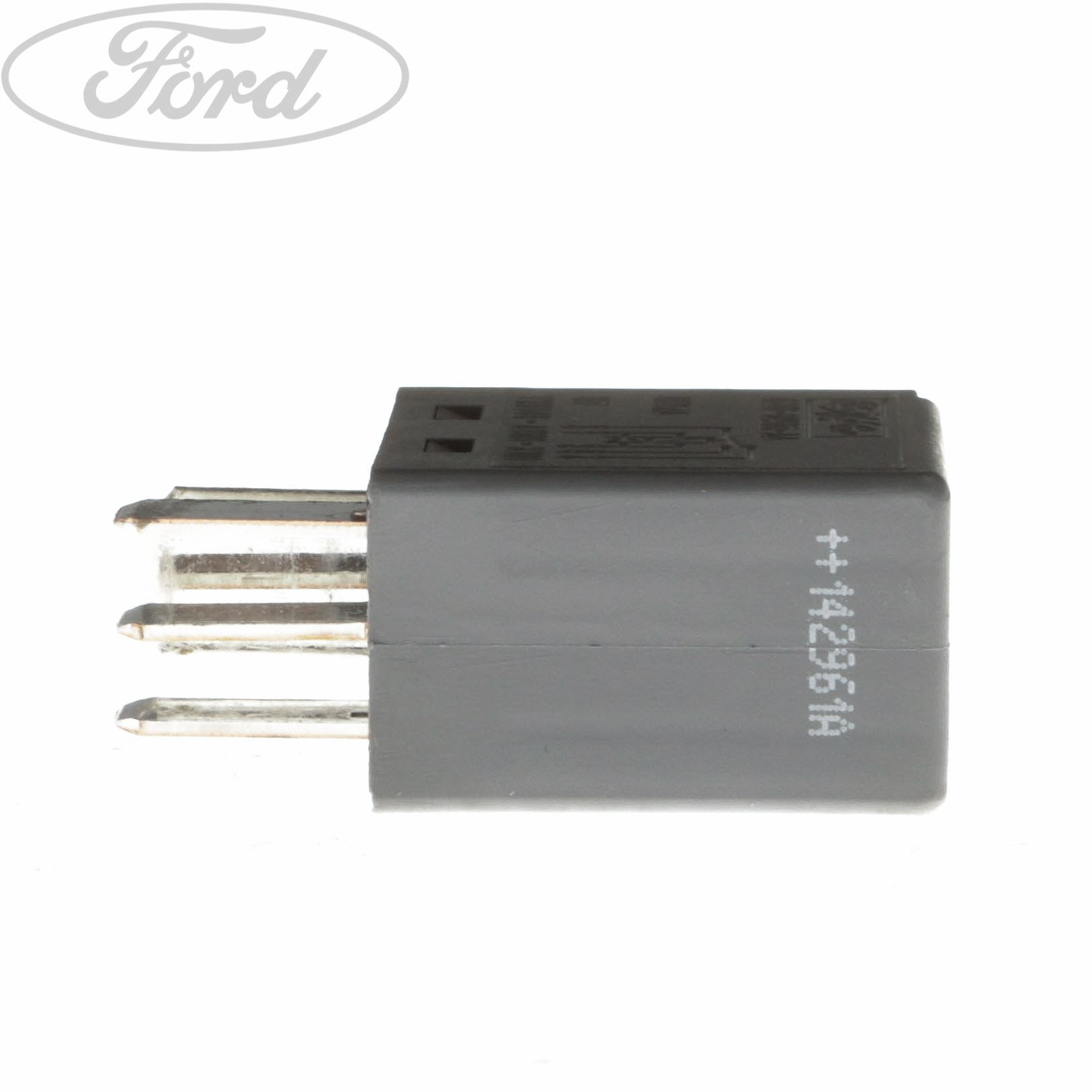 hight resolution of details about genuine ford focus mk1 front rear windscreen wiper relay 1552133