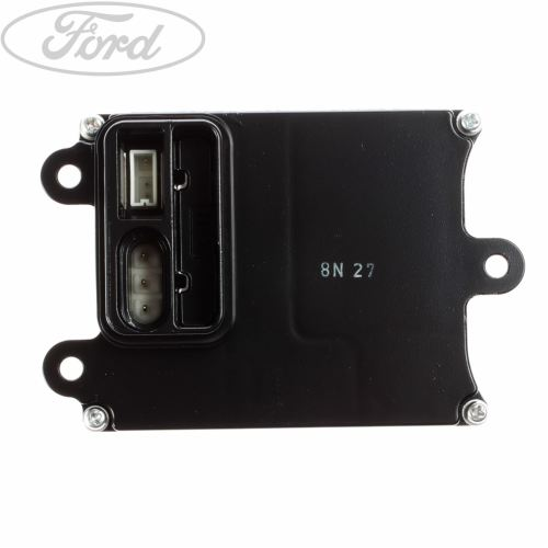 small resolution of details about genuine ford focus mk2 headlight headlamp ballast assembly 1324264