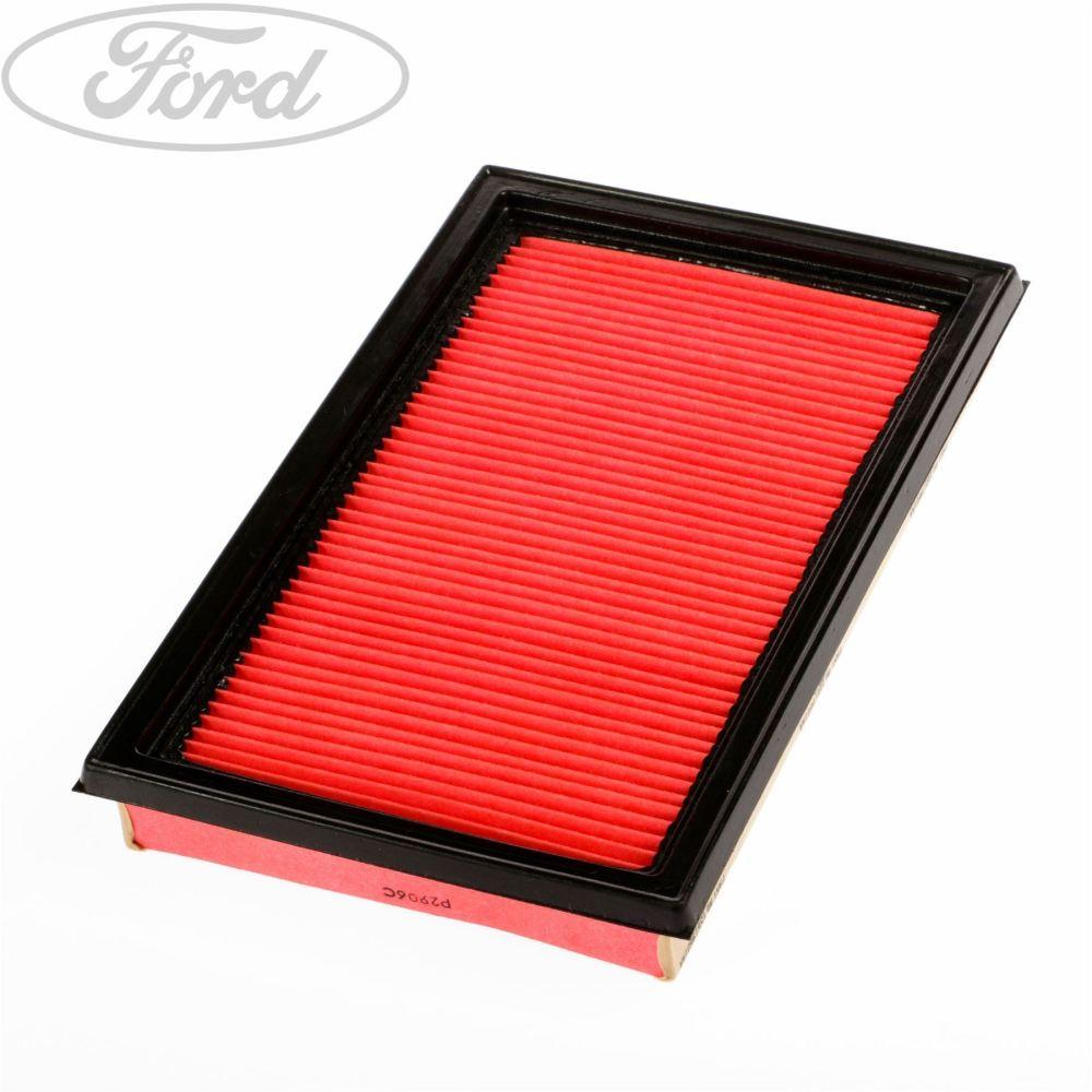 medium resolution of details about genuine ford fiesta mk4 1 25 16v zetec motorcraft air filter element 1102766
