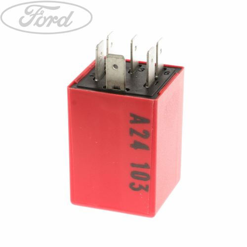 small resolution of details about genuine ford fiesta mk4 escort mk7 windscreen wiper relay type n 1012240