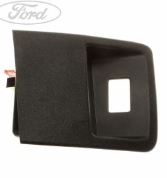 genuine ford ka mk1 fuse box cover 1376792 4 4 of 4 see more [ 1800 x 1800 Pixel ]