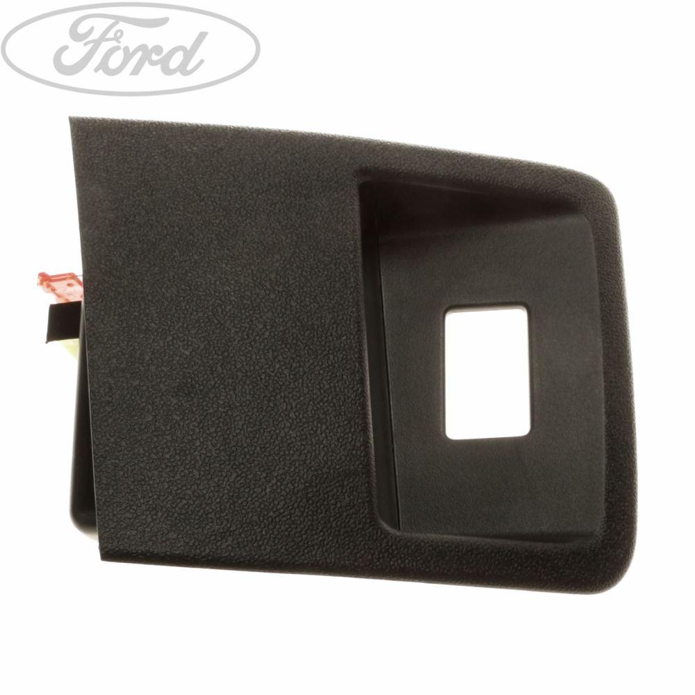medium resolution of 3 of 4 genuine ford ka mk1 fuse box cover 1376792