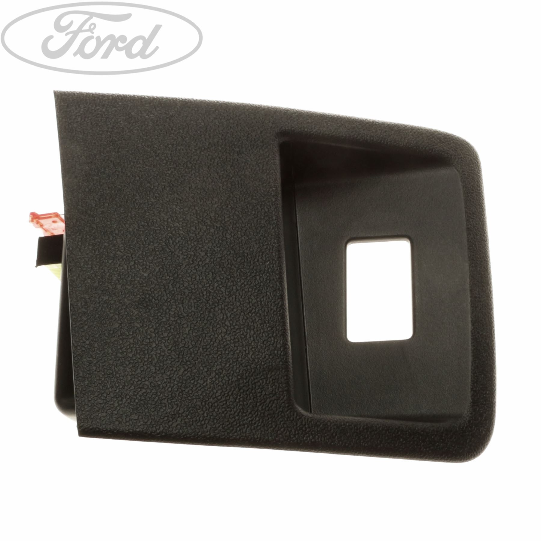 hight resolution of 3 of 4 genuine ford ka mk1 fuse box cover 1376792