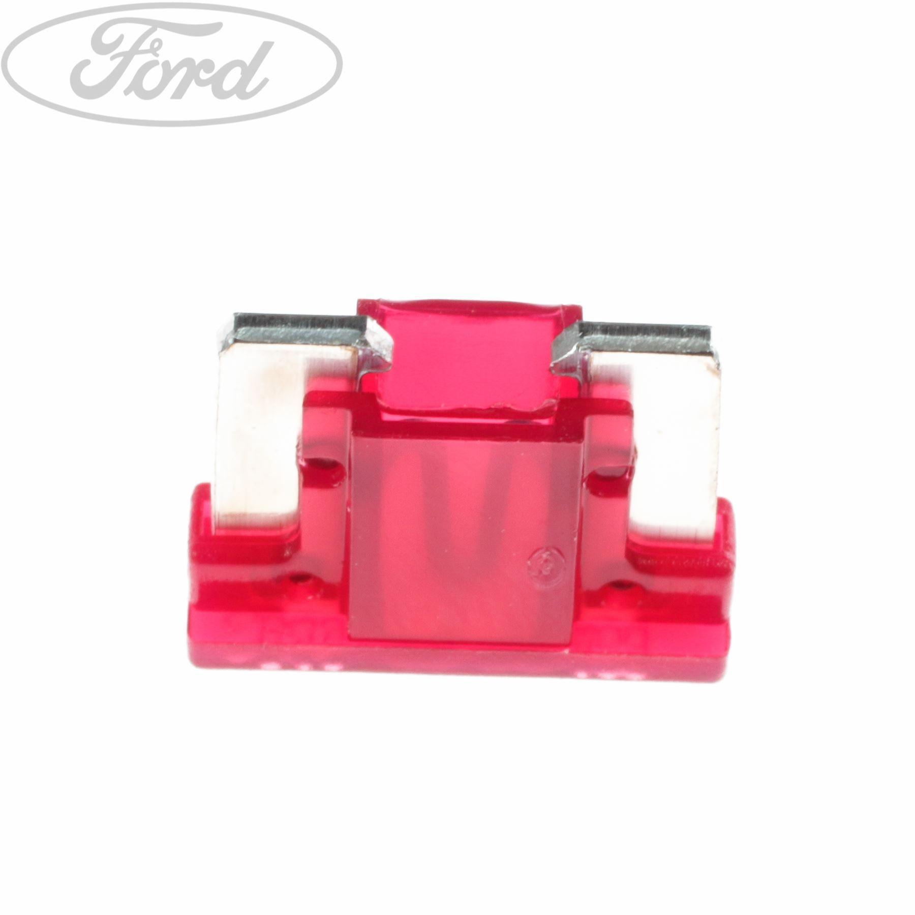 hight resolution of image is loading genuine ford fiesta mk7 circuit breaker 4891702