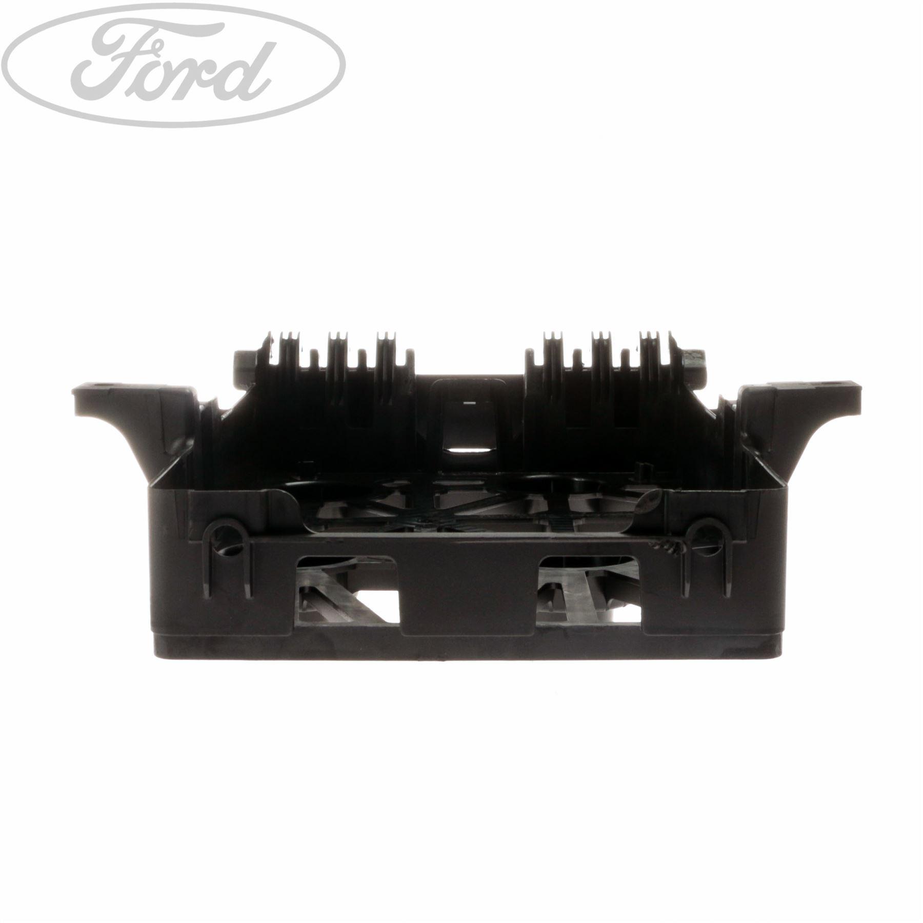 hight resolution of genuine ford transit mk 7 fuse box bracket 1434704