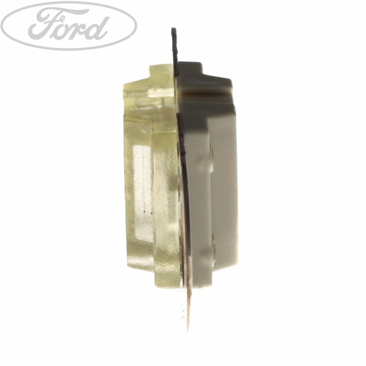 hight resolution of details about genuine ford circuit breaker 32 volt 80 amp mega fuse white 1148216