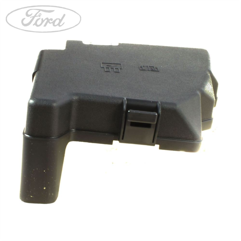 medium resolution of details about genuine ford fiesta mk7 fuse box cover 1515045
